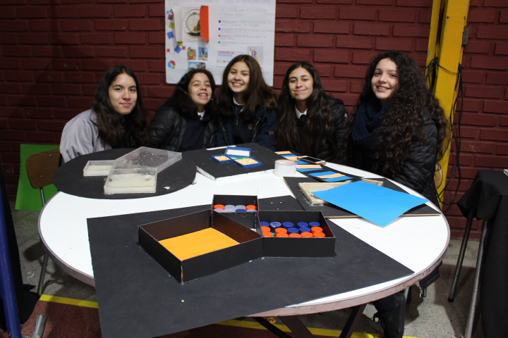 Feria Matemática 2019