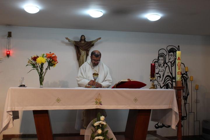 Oramos por nuestros difuntos