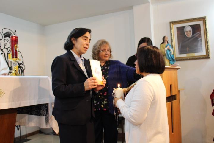 Compromiso Asociados Providencia Centro Educacional Santa Clara